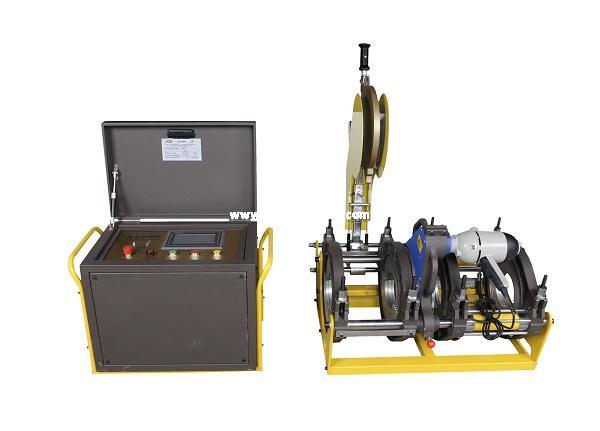 全自动热熔焊机 90-250/90-315
