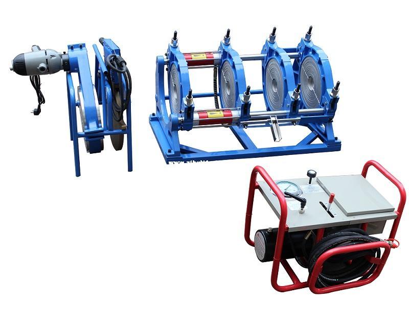 90-315 热熔对接焊机