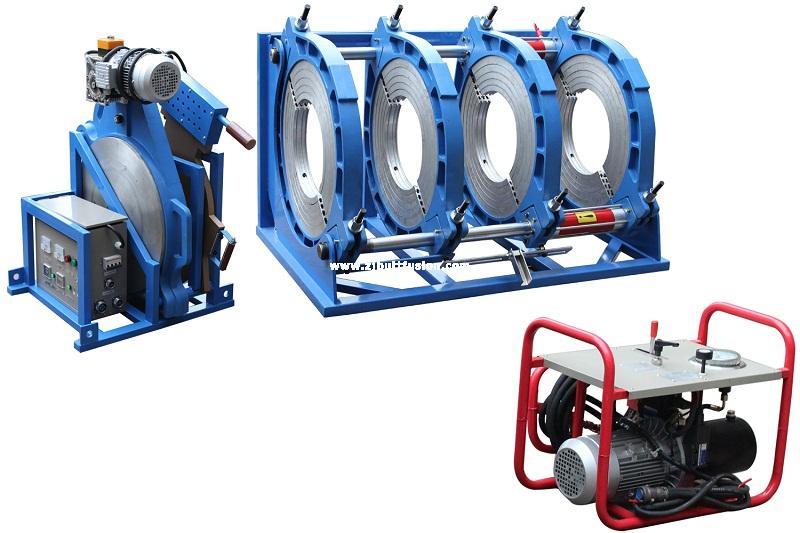280-450 液压热熔对接机