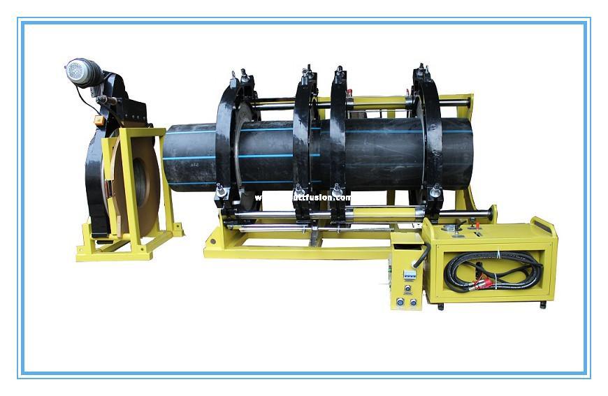 710-1000 液压热熔焊机