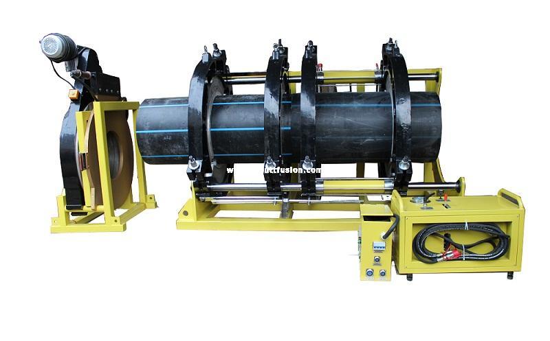 800-1200 液压热熔焊机