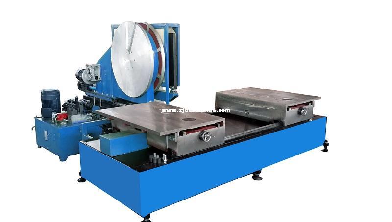 250-450 WorkShop Fitting Machine