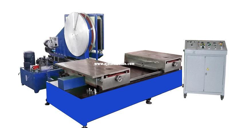 355-630 workshop fitting machine
