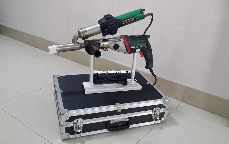 Hand Extruder 3400
