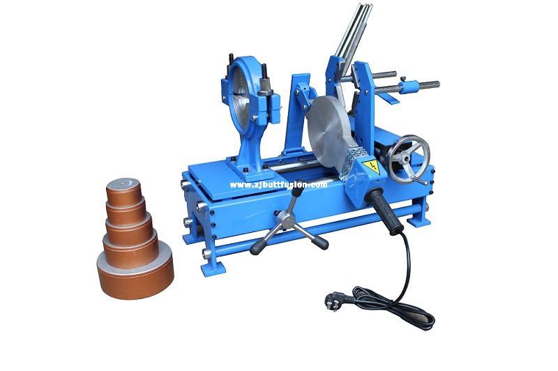 SUD160/63 Socket fusion welding machine