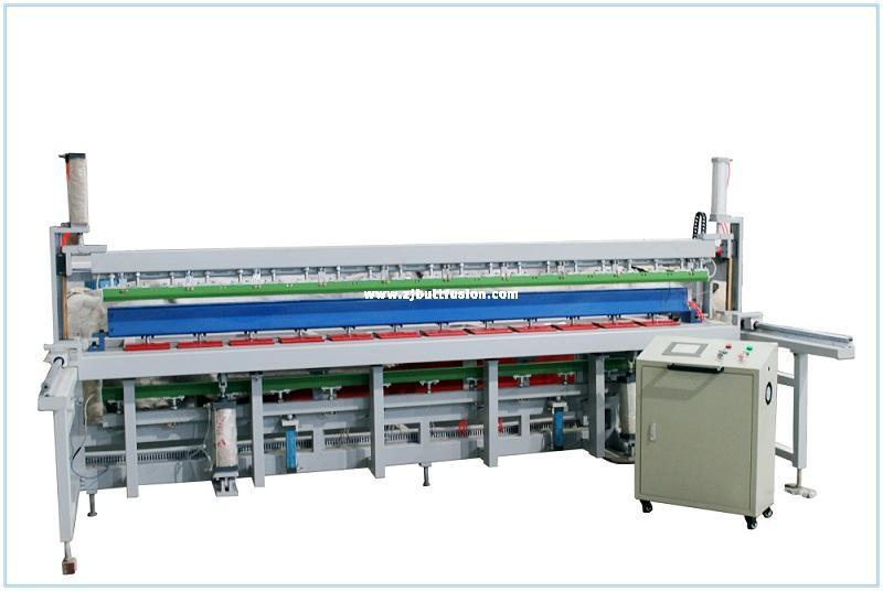 ZW3000 Plastic Sheet Bending Machine
