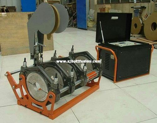 SDA315 Automatic butt fusion welding machine